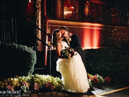 MADISON HOTEL WEDDING | JULIA & DAVE