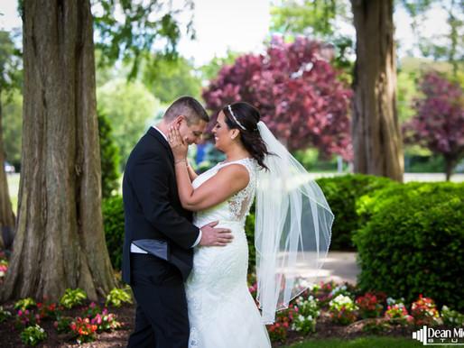 MADISON HOTEL WEDDING | JENNA & JOHN