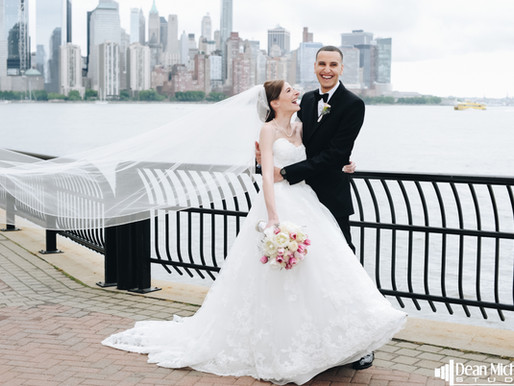 NANINA'S IN THE PARK WEDDING | NIKKI & PETER