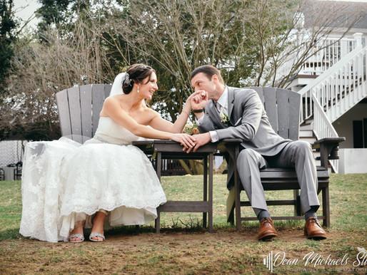 OLD MILL INN WEDDING | GLORIA & JOE
