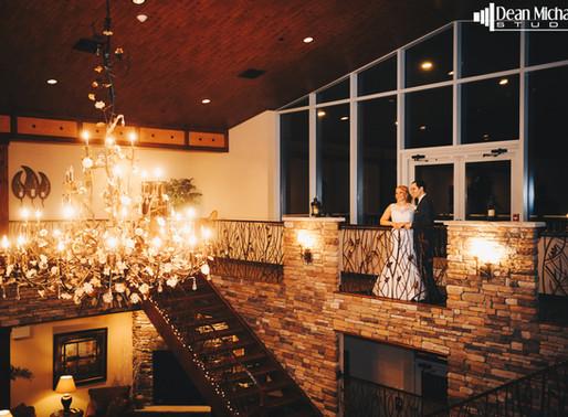 WOODSTONE WEDDING | KAITLYN & TRAVIS