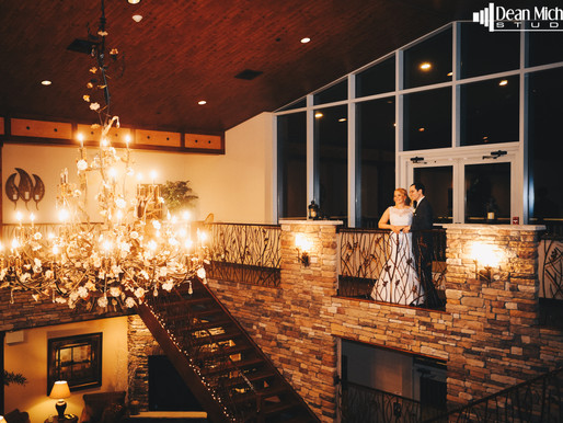 WOODSTONE WEDDING | KAITLYN & TRAVIS