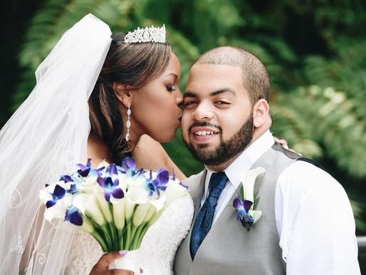 FIESTA WEDDING | NADINE & SPENCER