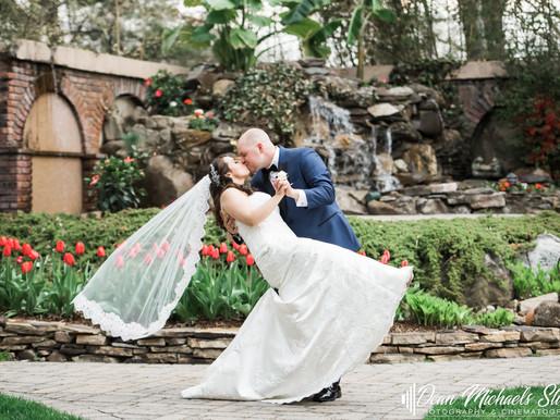 IL TULIPANO WEDDING | TRICIA & DAVID