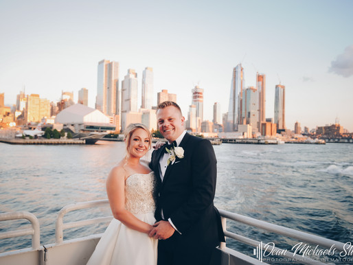 THE ATLANTICA WEDDING | KRISTEN & HUNTER