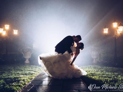 PARK SAVOY WEDDING | GIANNA & BEN