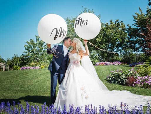 FIDDLERS ELBOW WEDDING | ASHLEY & NICHOLAS