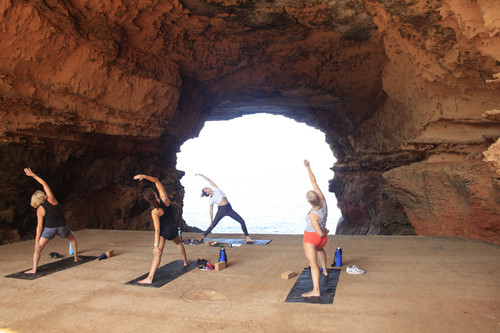 One Day Retreat Yoga