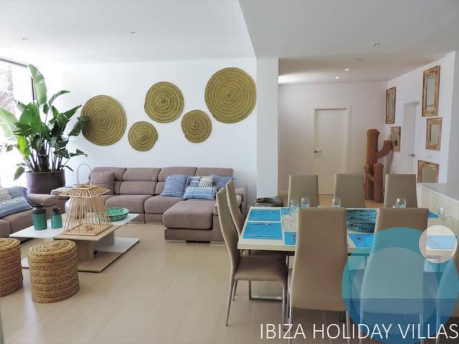 Sa Font - Sta Eulalia / Es Canar - Ibiza