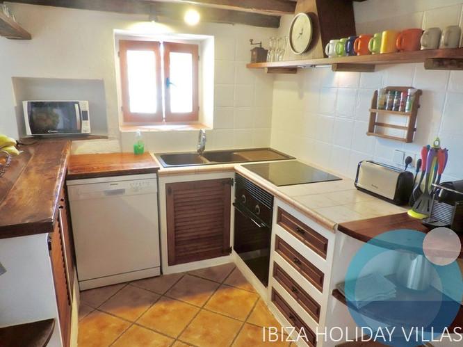 Palau - San José - Ibiza