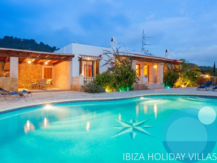 Estrella - Es Cubells - Ibiza