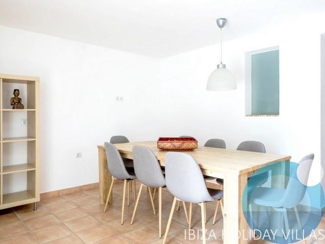 Morgana - San Rafael - Ibiza