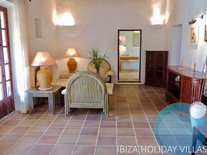 Algaroba - San José - Ibiza