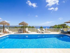 Holiday villa Rosada Ibiza