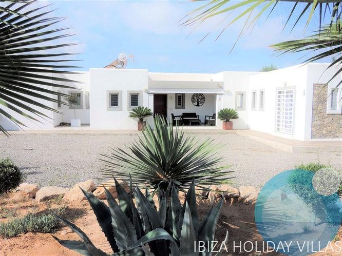 Cabaña 10 - Can Tomás - Ibiza