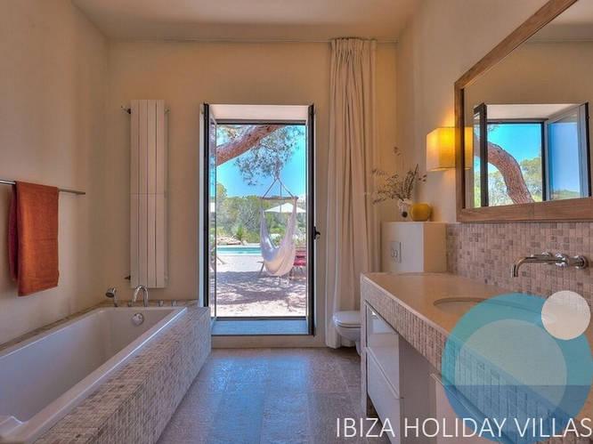 La Cigala - Cala Jondal - Ibiza