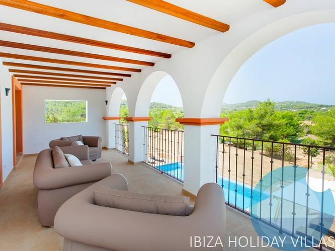 Phoenix - Benimussa - Ibiza