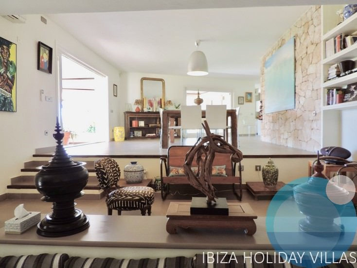 Villa Bessó - Jesus - Ibiza