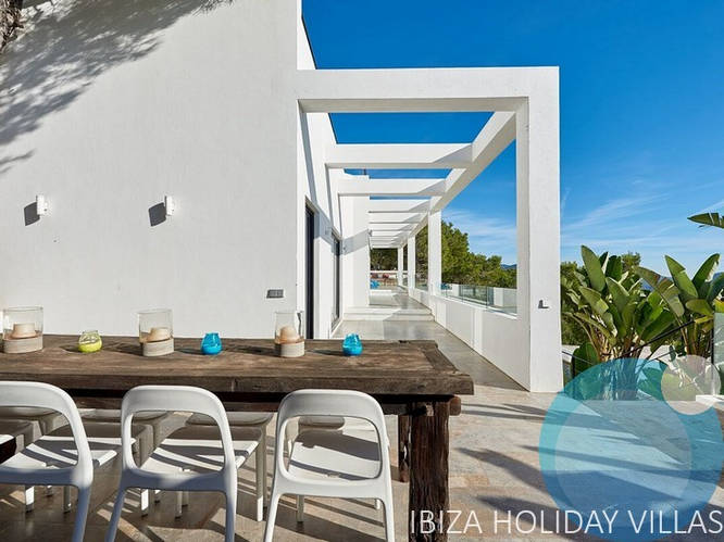 Larossa - Es Cubells - Ibiza