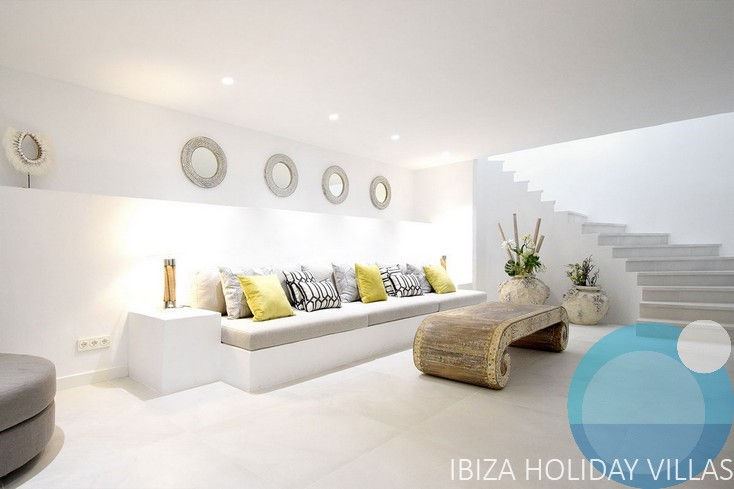 Beluga - Es Cubells - Ibiza