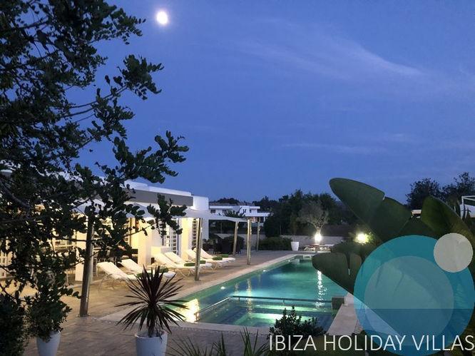 Cabaña 8 -  Can Tómas - Ibiza