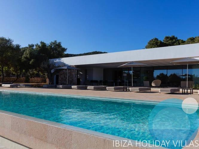 Villa Olea - Santa Eulalia - Ibiza