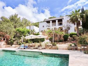 Holiday villa Finca San Carlos