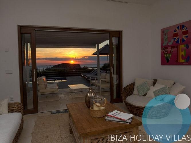 Bella Vista - Cala Conta - Ibiza