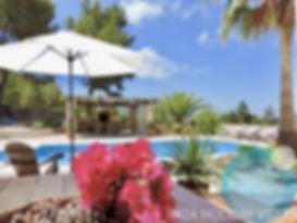 Casa de Vacaciones Jeronimo Ibiza