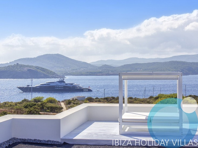 Tagomago Island - Ibiza