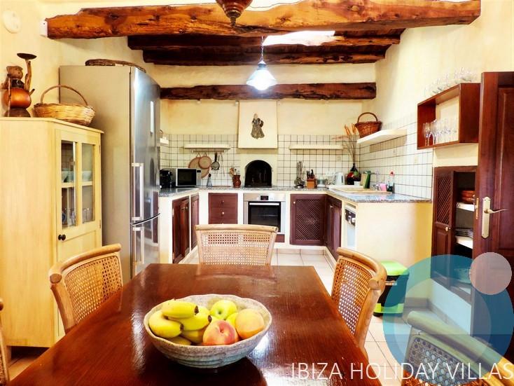 Porxu - Santa Inés - Ibiza