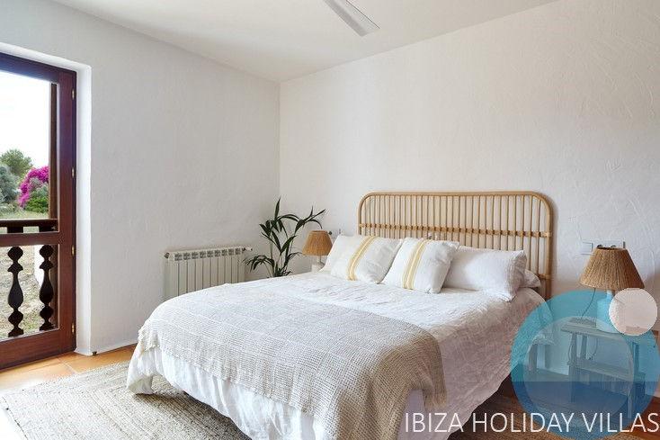Finca Sa Bassa - San Rafael - Ibiza
