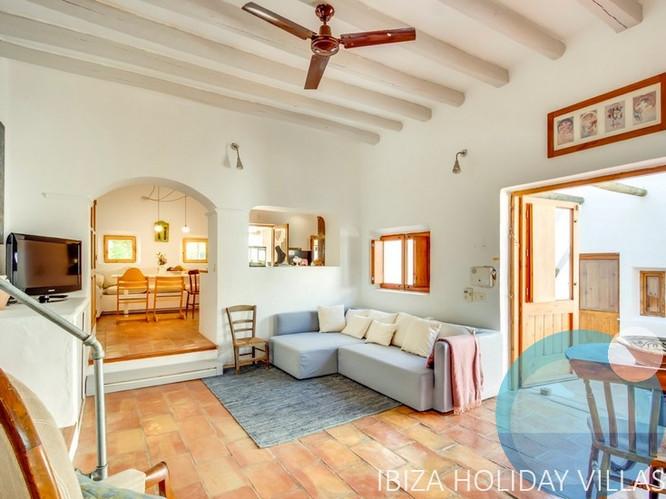 Casa Rosita - Santa Gertrudis - Ibiza