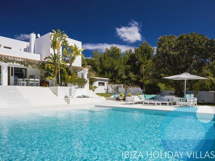 Hacienda Blanca - San Jordi - Ibiza