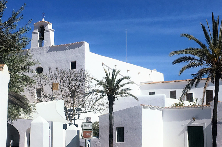 San José , Ibiza Holiday Villas