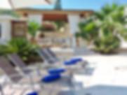 Holiay villa Figuera Ibiza