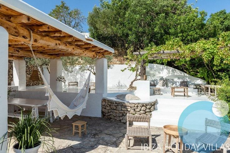 Blanca - San José - Ibiza