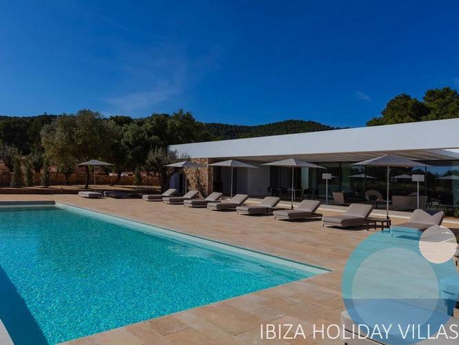 Olea - Santa Eulalia - Ibiza