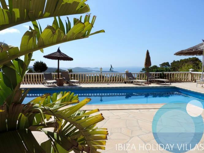 Rosada - Es Cubells - Ibiza