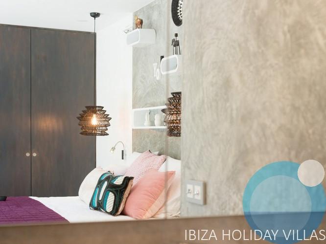 Monte Molí - Cala Molí - Ibiza