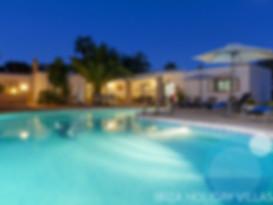 Vakantie huis Torrent Ibiza