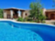 Vakantie Villa Campo , Es Cubells