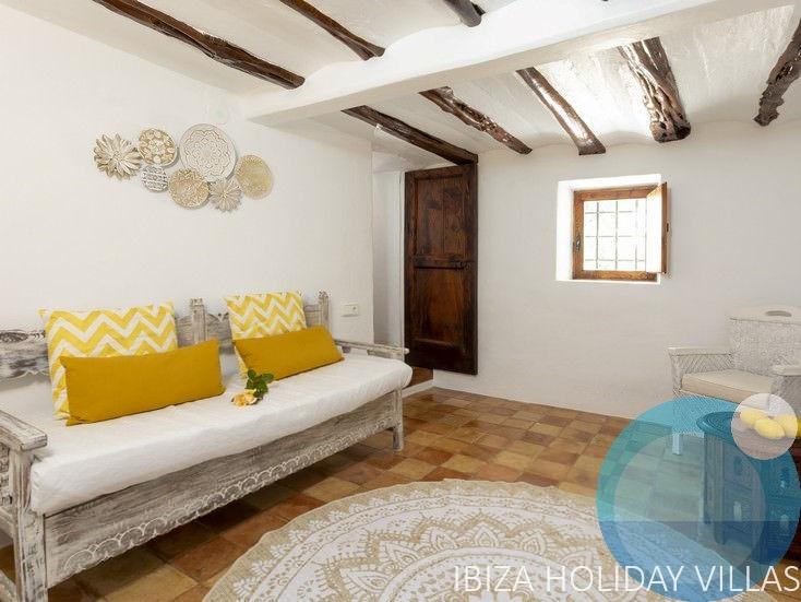 Sitges - San Lorenzo - Ibiza