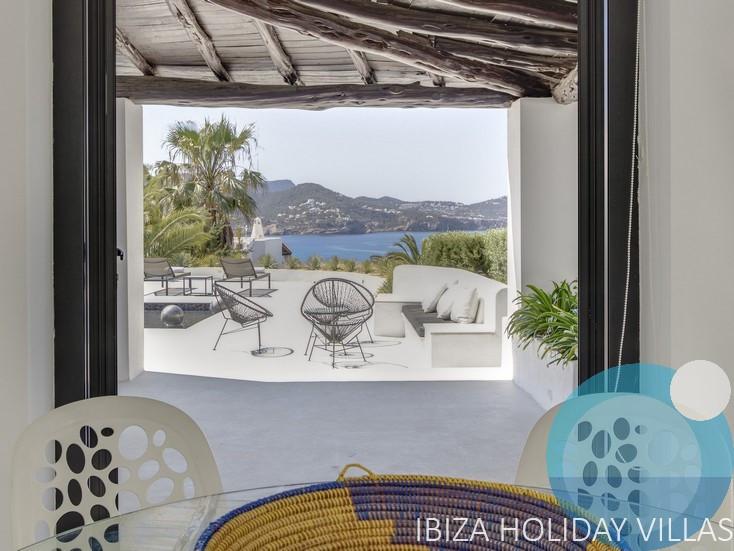 Vedra Sunset - Es Codolar - Ibiza