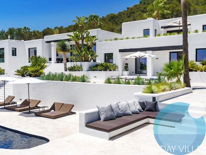 Azzurro - Talamanca - Ibiza
