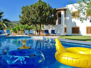 Ibiza Casa de Vacaciones Grané 10