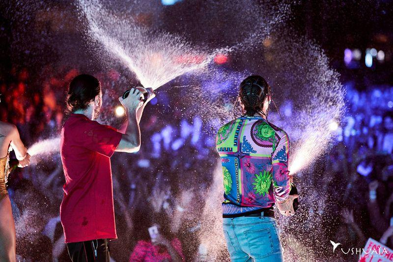 Openingsfeesten Ibiza 2019