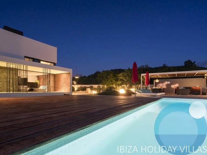 Azul - Benimussa - Ibiza