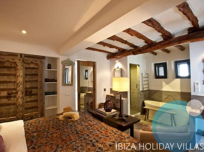 Villa Pura - Cala Jondal - Ibiza