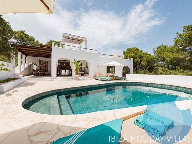 La Vida - Cala Vadella - Ibiza